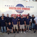 Southland Movers logo