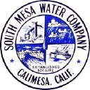 South Mesa Water Company logo