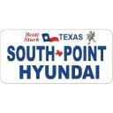 South Point Hyundai Company Logo