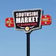 Southside Market & Barbeque Logo