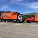 South Tahoe Refuse logo