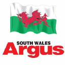 South Wales Argus logo icon