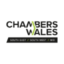 South Wales Chamber Of Commerce logo icon