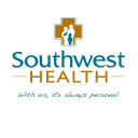 Southwest General Health Center logo