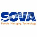 SOVA, Inc. logo