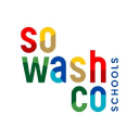 South Washington County Schools Isd 833 logo