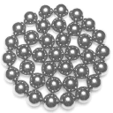 SOYA Steel Ball Co., Ltd. logo