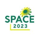 Space logo icon