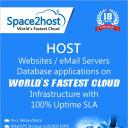 Space2host on Elioplus