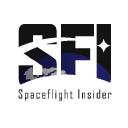 Space Flight Insider logo icon