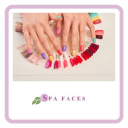 SPA FACES Day Spa & Fitness Studio logo