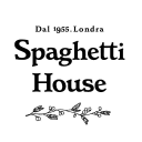 Spaghetti House logo icon