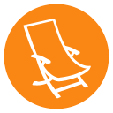 Spain Holiday.Com logo icon