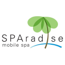 SPAradise Mobile Spa Inc. logo