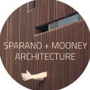 Sparano + Mooney Architecture logo