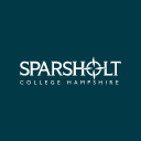 Sparsholt College Hampshire logo icon