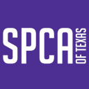 SPCA of Texas logo