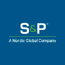 S&P Consultants logo icon