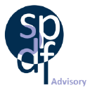 SPDF Business Advisory logo