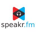 Logo of Speakr.fm