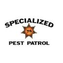 SPECIALIZED PEST PATROL logo