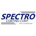 Spectro Coating logo