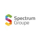 Spectrum Groupe on Elioplus