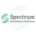 Spectrum Healthcare Partners logo