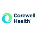 Spectrum Health Company Logo