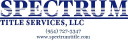 Spectrum Title Services LLC logo