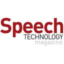 Speech Technology Magazine logo