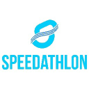 SPEEDATHLON Inc. logo