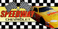Speedway Chevrolet logo