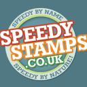 Speedy Stamps logo icon
