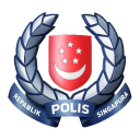 Singapore Police Force logo
