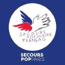 Secours Populaire Français logo icon
