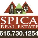 Spica Real Estate logo