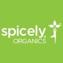 Spicely Organics logo