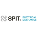SPIT electrical mechanics logo