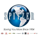 Spitzer Automotive logo icon