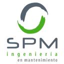 SPM Ingenieros logo