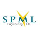 SPML Infra Limited logo