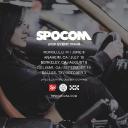Spocom logo