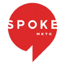 Spoke Marketing logo icon