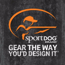 Sport Dog logo icon