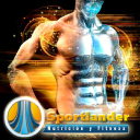 SPORTLANDER logo