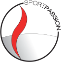 SPORT PASSION COMMUNICATION logo