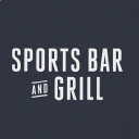 Sports Bar And Grill logo icon