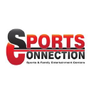 Sports Connection logo icon