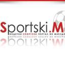 Sportski logo icon